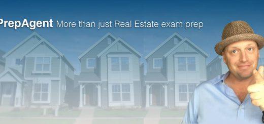 PrepAgent Real Estate Exam Prep